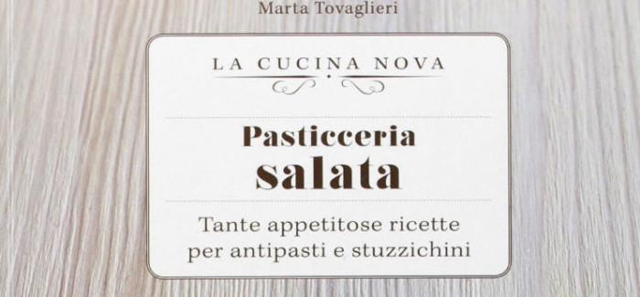 Pasticceria stregata… oops, salata