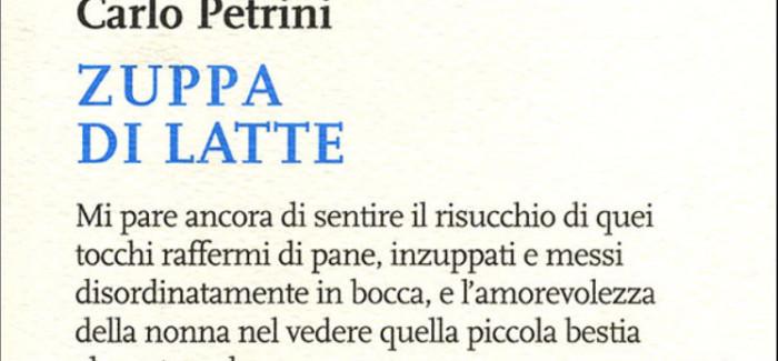 La Zuppa di latte di Carlo Petrini