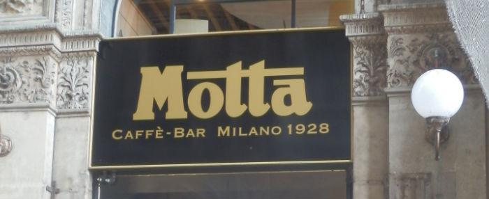 Il ritorno di Motta