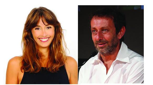 Cibo e cucina in tv: Michele Serra