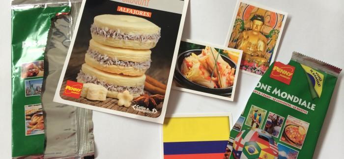 L'AntipatiCibVs: tendenze #calcio e #food…