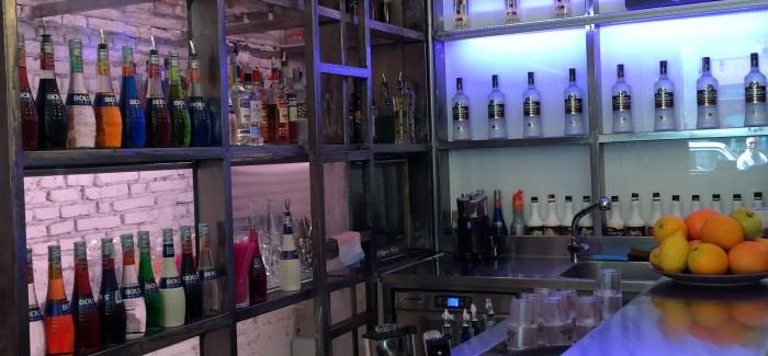L'AntipatiCibVs per Qui Milano: un nuovo bar in via Lecco a Milano