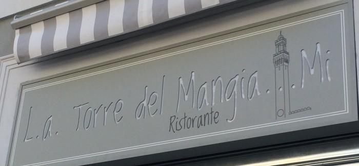 Qui Milano: apre Marchetti, aprirà La Torre del Mangia…