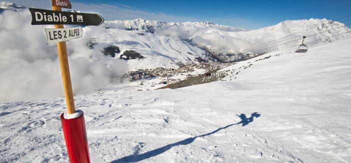 Les 2 Alpes: una montagna di cose da fare