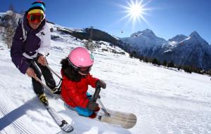 OT LES 2 ALPES - baby snow - B.LONGO - 2