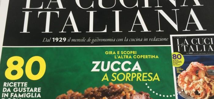L'AntipatiCibVs: A Tavola e La Cucina Italiana