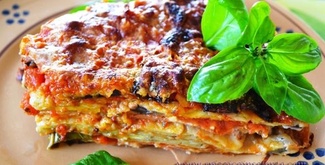 La Parmigiana di Melanzane – oggi