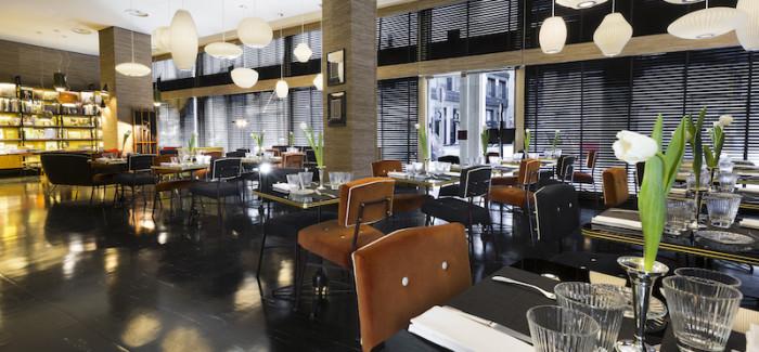 Qui Milano: inaugurato L'Arabesque Café