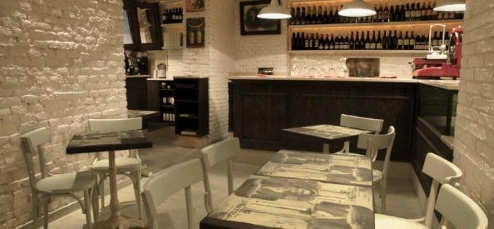 Qui Milano: arriva la primavera da Abbottega e alla Cucina dei Frigoriferi Milanesi