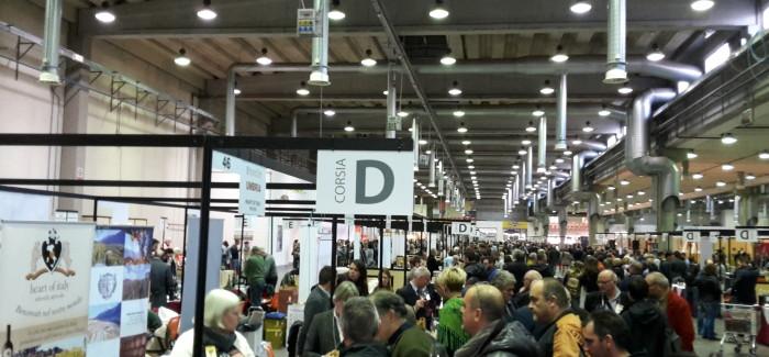 La dimensione umana del vino al 5° Mercato dei Vini di Piacenza