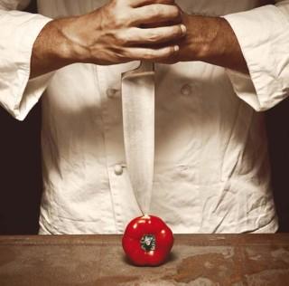 Sul leggio di BlogVs: Carne Trita di Leonardo Lucarelli
