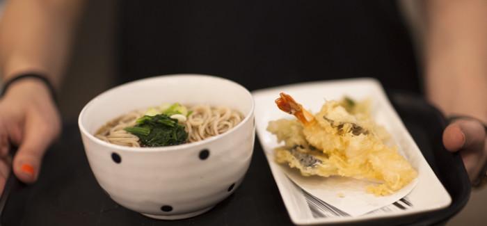 Giapponese per un mese: il temporary restaurant Sagami da WellKome