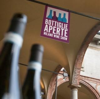 Edizione 2016: Bottiglie sempre più Aperte