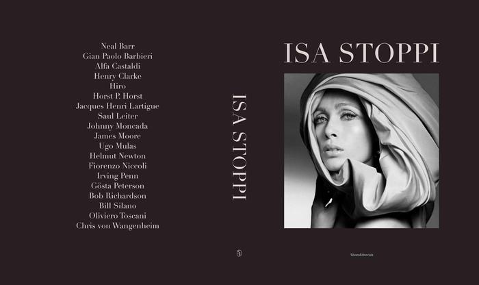 foto per libro Isa Stoppi