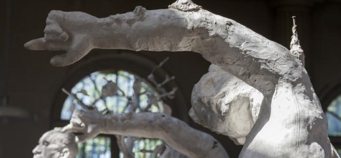 Rodin è solo una scusa. Viva l'Île-de-France!