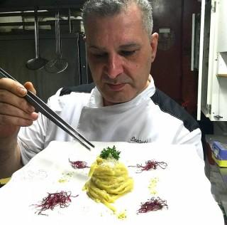 Il punto dello chef Donato Carra sulla ristorazione italiana