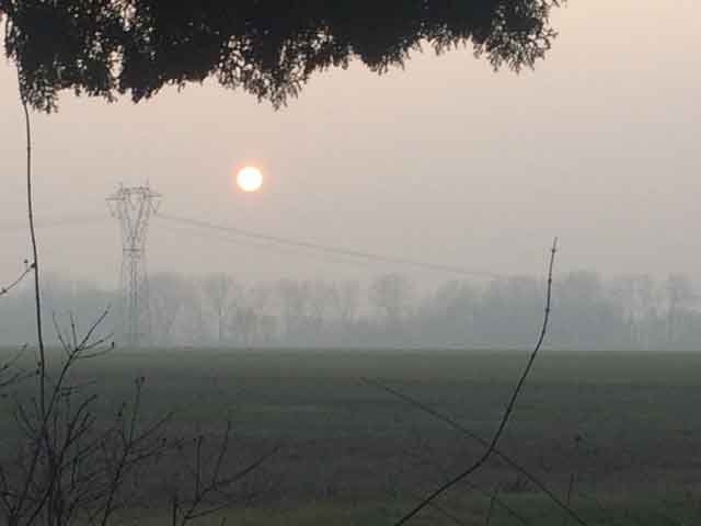 campi-tramonto