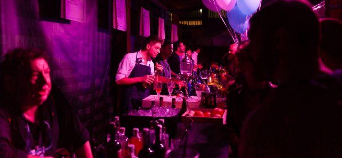 La Milano Bar Marathon di Zero: un mixology tour lungo una settimana