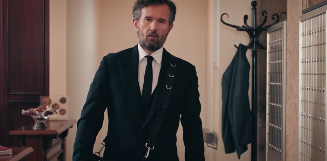 Nel nuovo video di Rovazzi c'è (poco) Carlo Cracco – e a noi piace