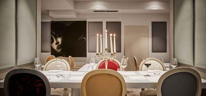 La cena per NeMO al Moro di Monza