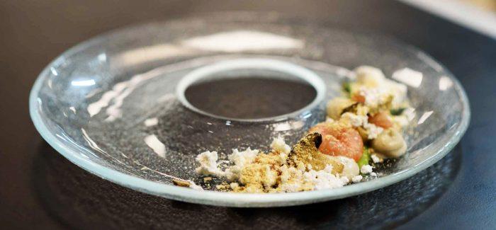 Con #Archichefnight e gli architetti in cucina dobbiamo aggiornare Vitruvio?