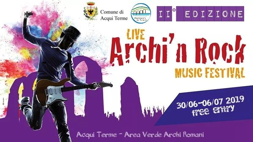 Acqui Terme archi'n rock