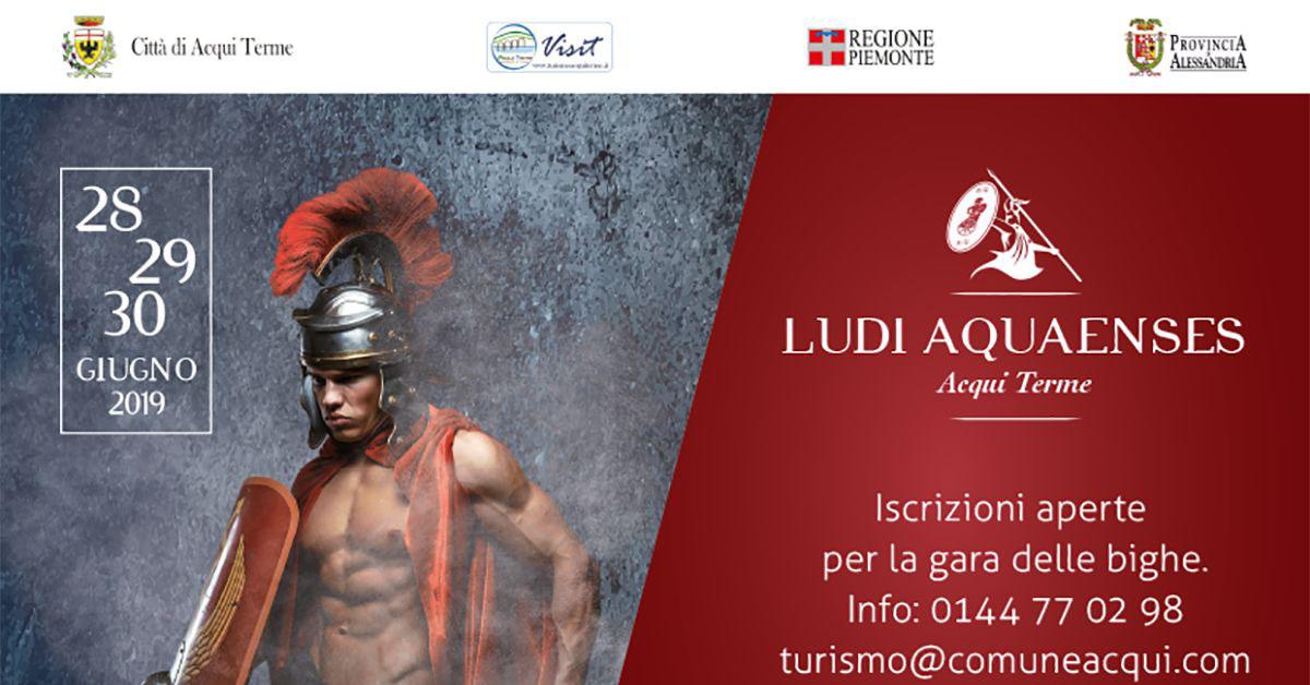 Acqui Terme Ludi