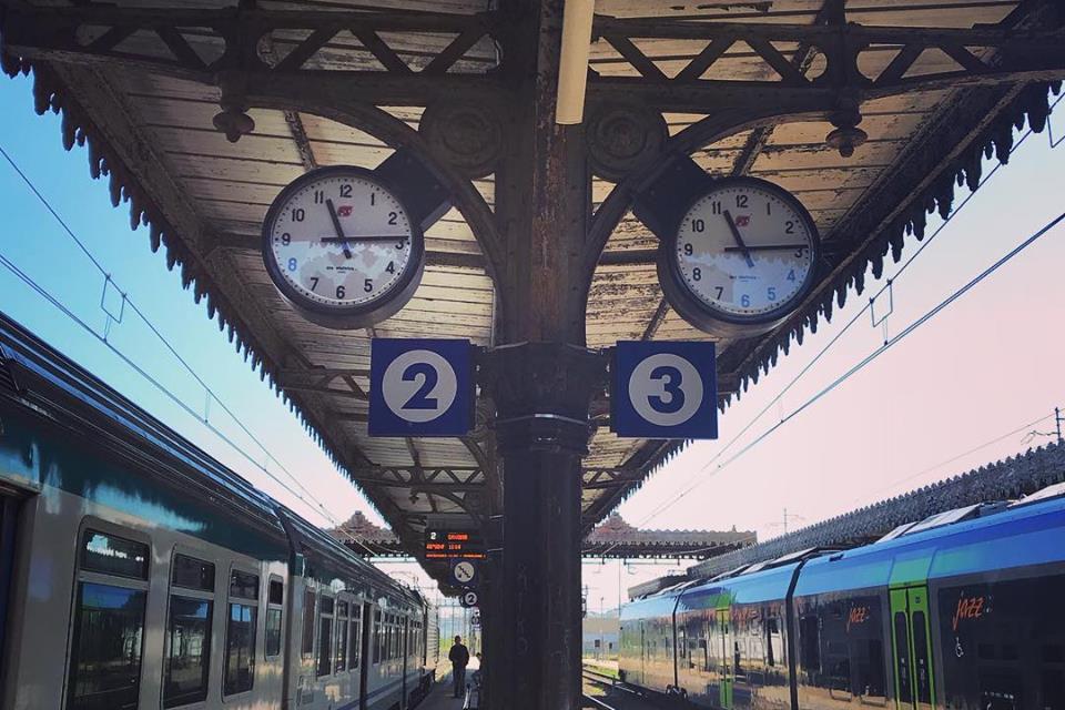 Acqui Terme stazione