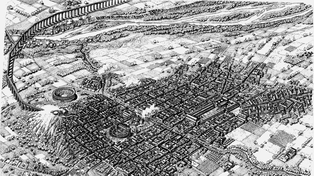 Acqui Terme romana