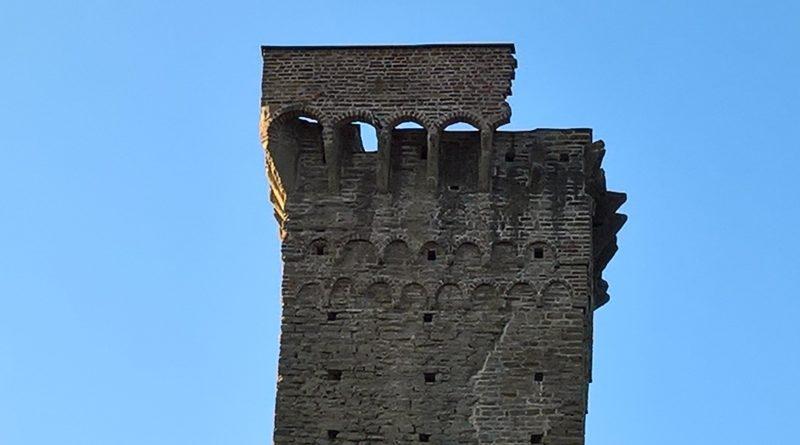 Acqui Terme torre Visone