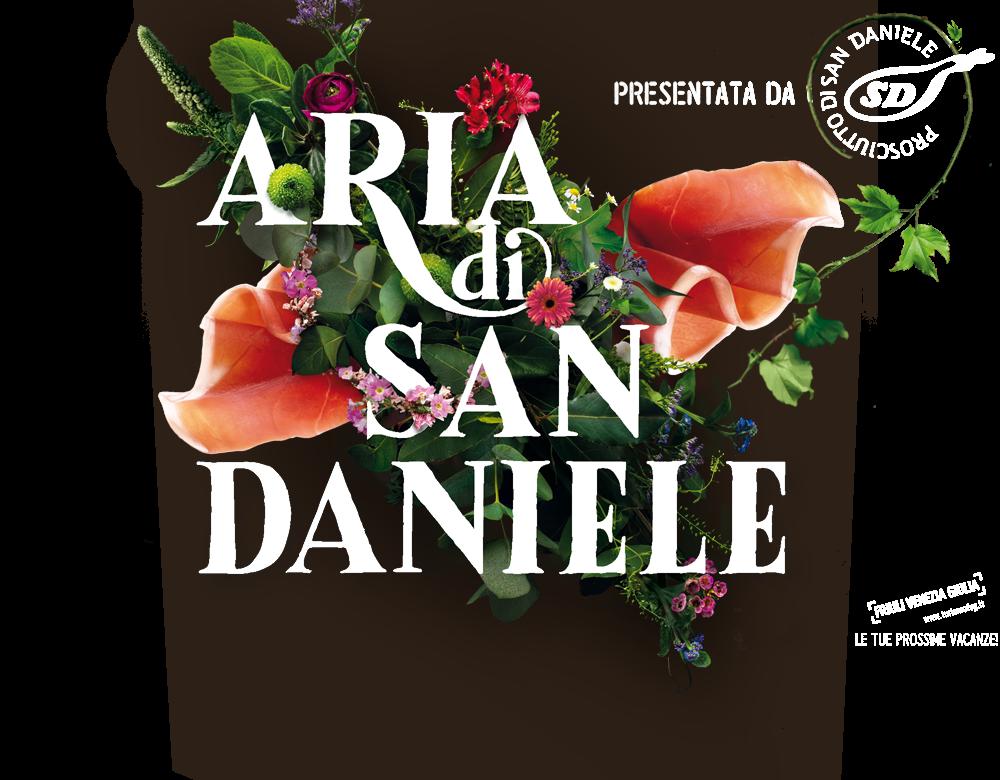 Aria di San Daniele 2019