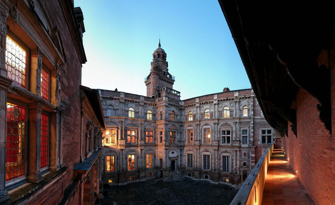 50 cose meravigliose Toulouse torre