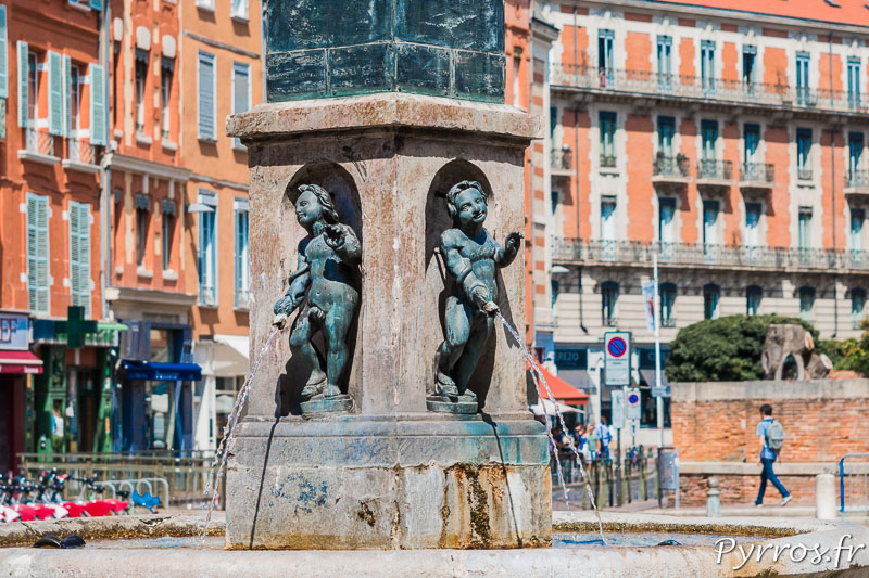 50 cose meravigliose palazzo fontana