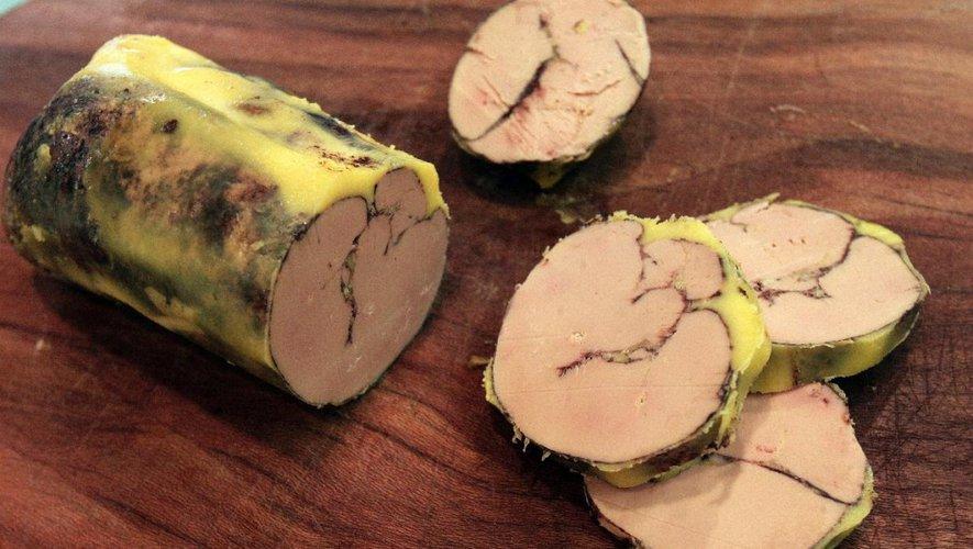 50 cose meravigliose toulouse foie gras