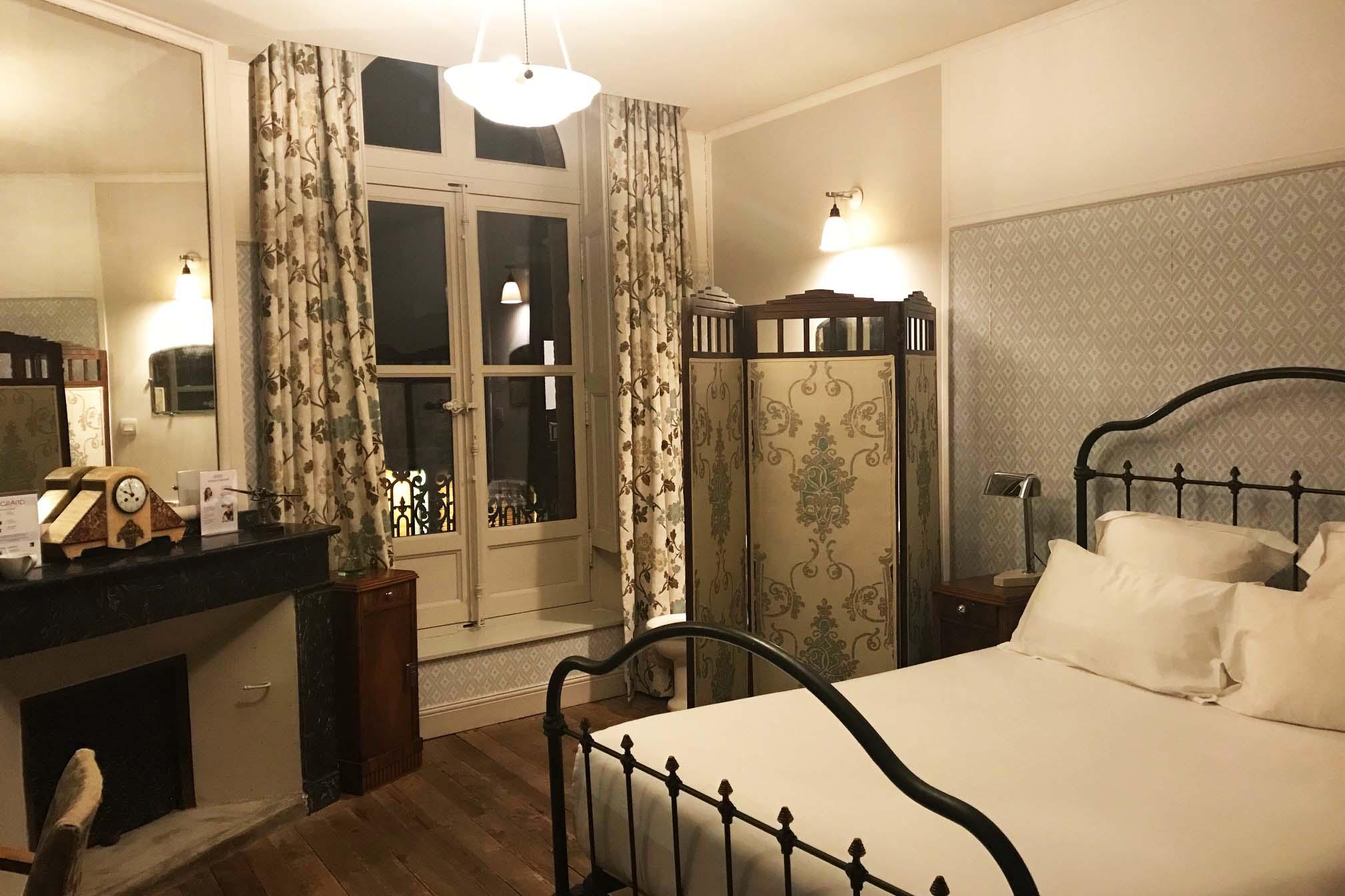 50 cose meravigliose Toulouse Grand Balcon 32