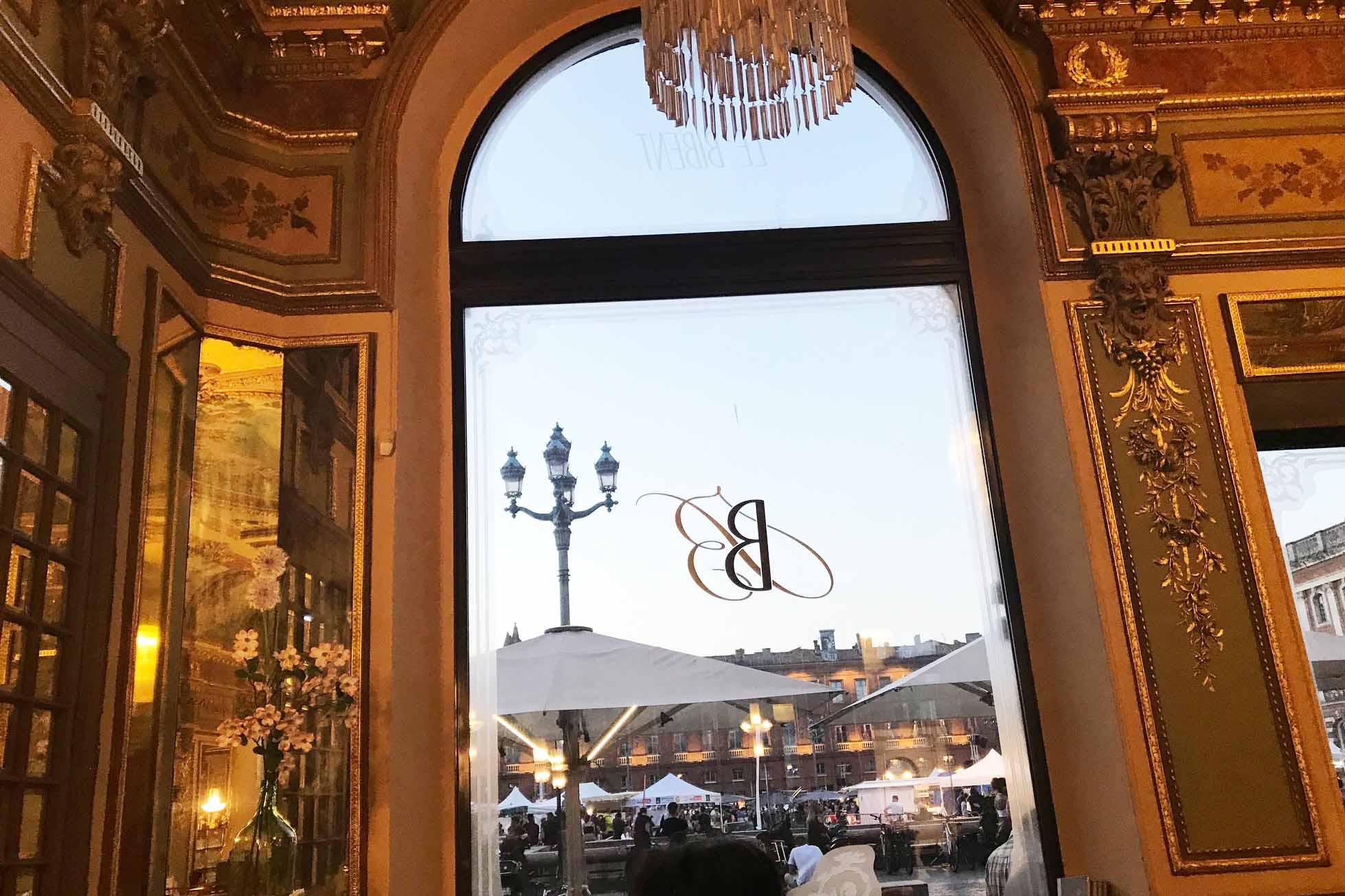 50 cose meravigliose Toulouse Le Bibent