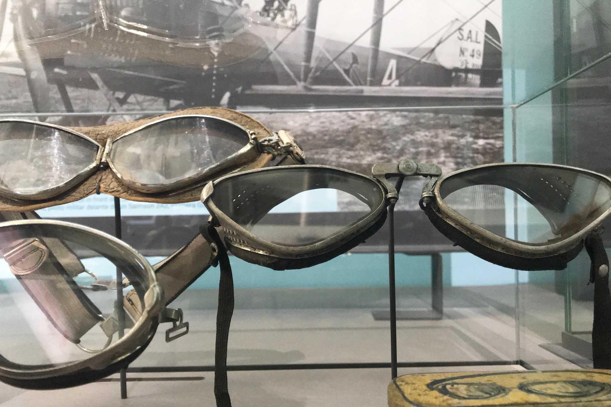 50 cose meravigliose Toulouse occhiali aviatore