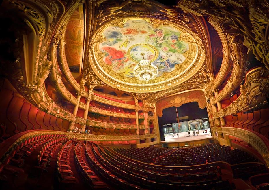 50 cose meravigliose Toulouse teatro