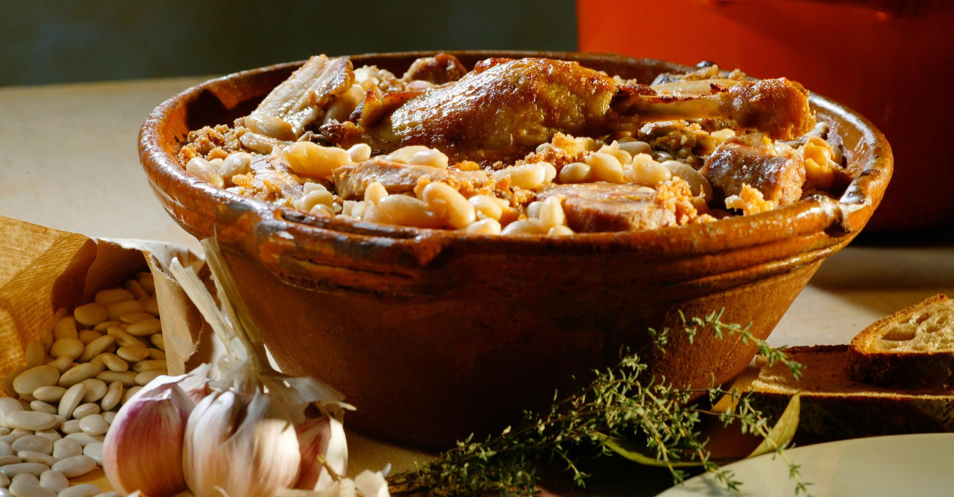 50 cose meravigliose toulouse cassoulet
