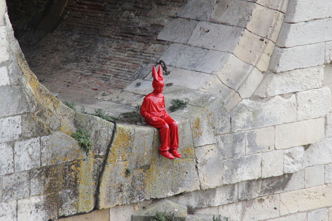 50 cose meravigliose Toulouse Colomina