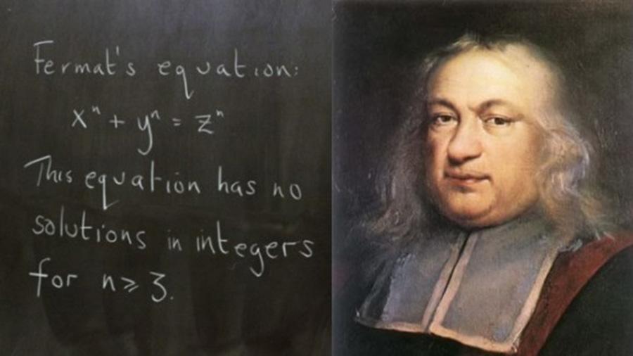50 cose meravigliose Fermat