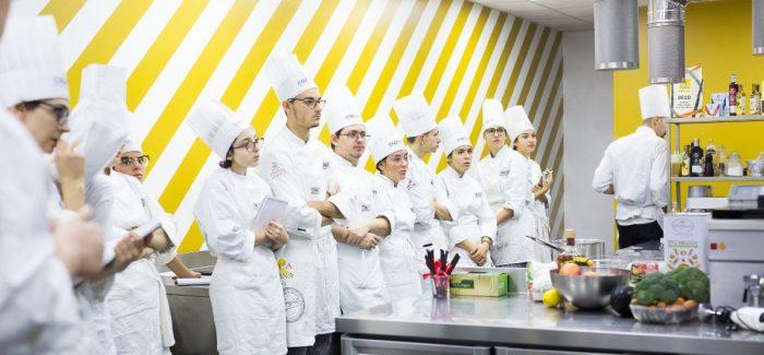 Sabato 11 gennaio l'Open Day di Congusto Gourmet Institute