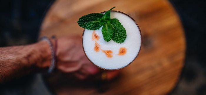Un cocktail dal nome di torta per il Bourbon Day (e come farlo)