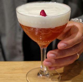 Mixology. La Dispensa: Lugano da bere…