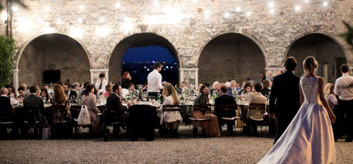 A Verona #nonsmettiamodisognare: wedding, donne, territorio in una rete virtuosa