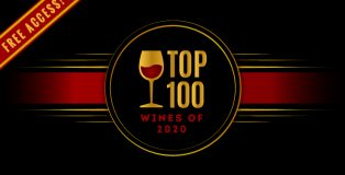 top 100 wines suckling 2020