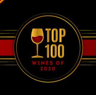 La classifica dei Top 100 Wines di James Suckling con 20 etichette italiane