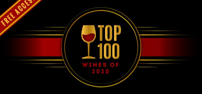La classifica dei Top 100 Wines di James Suckling con 20 etichette italiane