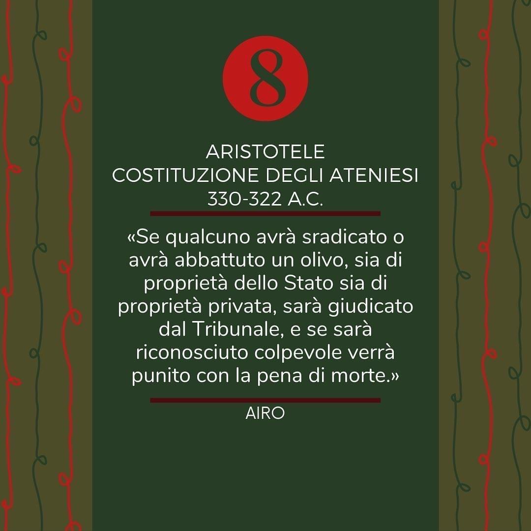AIRO frase Aristotele