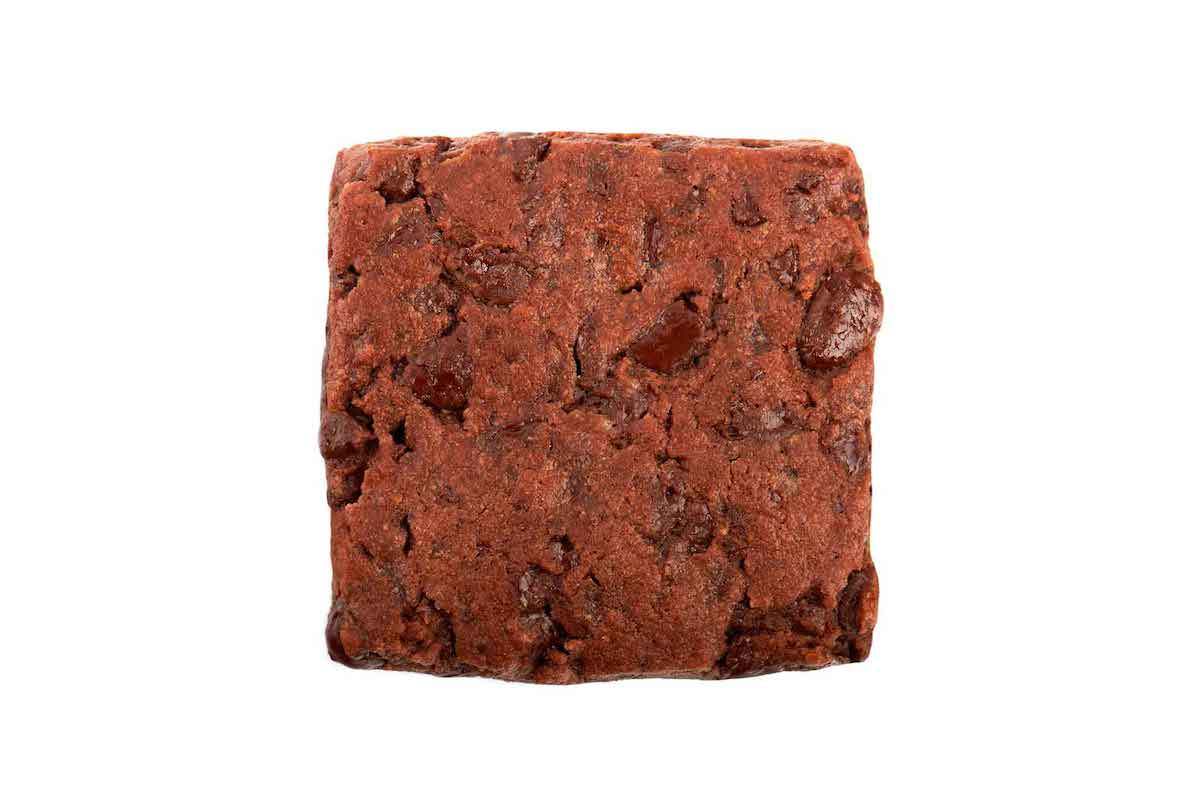 niko romito biscotto gran cioccolato